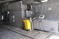 Инсинератор КТО-50 получил положительное заключение государственной экологической экспертизы