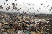 Бомба замедленного действия: 5 млн тонн отходов ТБО, в том числе медицинских