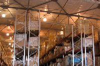 На складе обнаружены опасные медицинские отходы класса «Б»