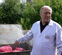 В Красноярске уничтожают мед. отходы в соответствии с СанПин