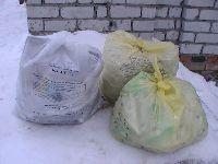 В Клиническом Центре Ульяновска выявлено ряд нарушений обращения с мед. отходами