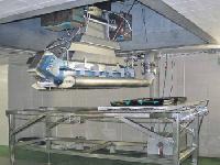 На томском форуме  INNOVUS-2013 предложили обеззараживать медицинские отходы на радиационной установке
