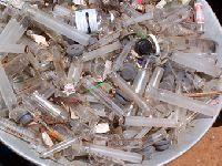 Оборудование для утилизации медицинских отходов  так и не установлено…