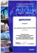 11-й петербургский международный энергетический форум