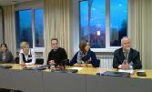 В Эстонии обсудили проблемы утилизации медотходов