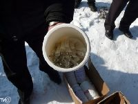 В Тверской области нашли две свалки с медицинскими отходами
