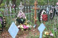 Виновный в выбросе ампутированных конечностей на кладбище  Костроме в 2012 году так и не найден