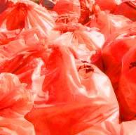 Открытое сжигание опасных медицинских отходов – угроза здоровью человека
